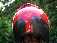 Comparatif casques racing – 2010