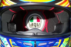 AGV GP Tech – 2009