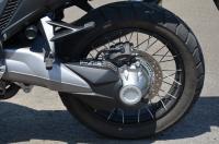 Honda VFR 1200 x Crosstourer version 2014