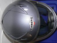 casque-caberg-solo-104-aerations-du-dessus-peu-pratiques
