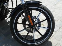 Harley-Davidson Break Out pour les badboys.