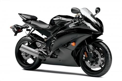 moto honda y yamaha