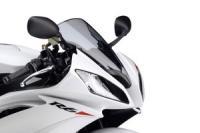 Yamaha R6: la 2011 face à la première génération