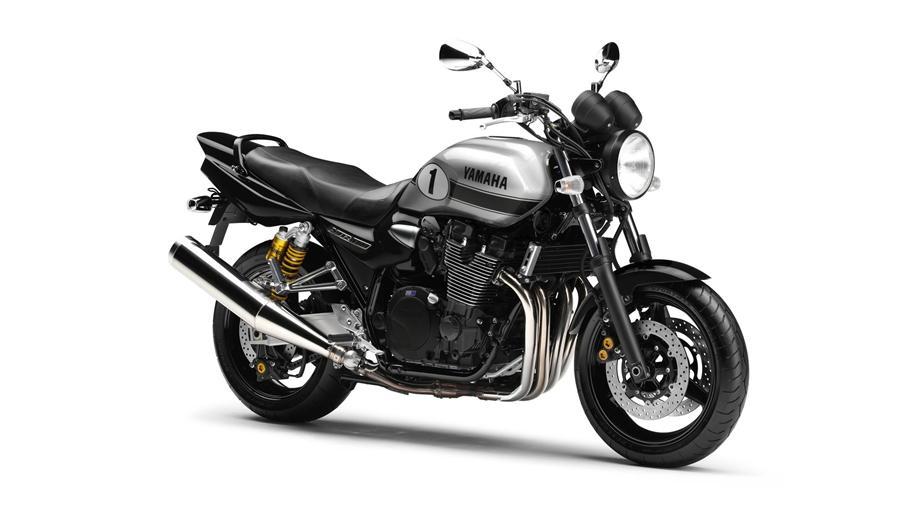 Yamaha XJR 1300 – 2013