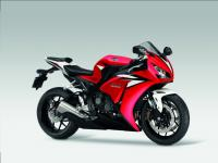 Honda CBR 1000 RR C-ABS 2012