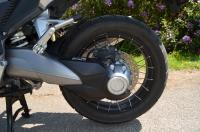 VFR 1200 ABS: Crosstourer sous tous les angles