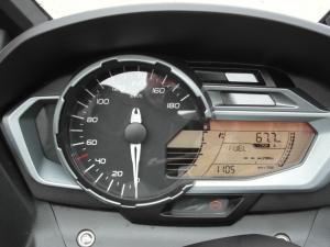 BMW C600 Sport: l'empire contre attaque