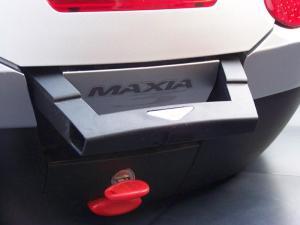 Top Case Givi Maxia E55 – 2009