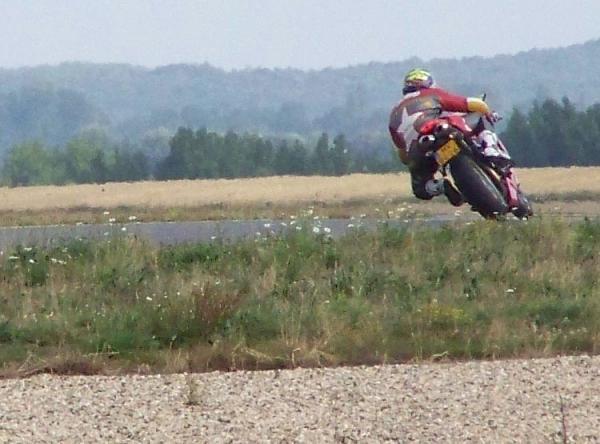 Ducati 1198 S – 2009