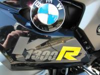 BMW K 1300 R le roadster toujours aussi waou!