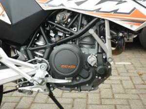 KTM 690 SMC : de la dynamite !