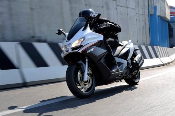 4 scooter bicilindrici quale scegliere - Se l ufficiale giudiziario non trova nessuno a casa ...