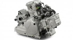 Aprilia SRV 850 ABS ATC – 2013