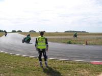 Stage de pilotage Motocam – 2009