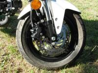 Honda MSX 125: du fun en petite cylindrée.
