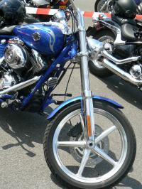Harley-Davidson Rocker C – 2009