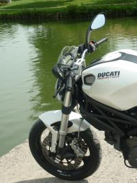 Ducati Monster 696 – 2009