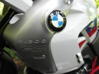 BMW R1200 GS Rallye, quand une sortie devient une spéciale.