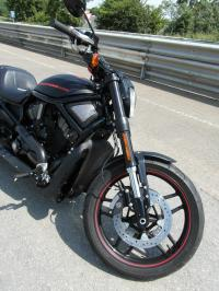Harley-Davidson Night Rod Special : puissance et look