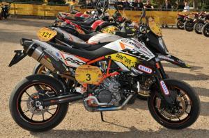KTM 990 SMR – 2010