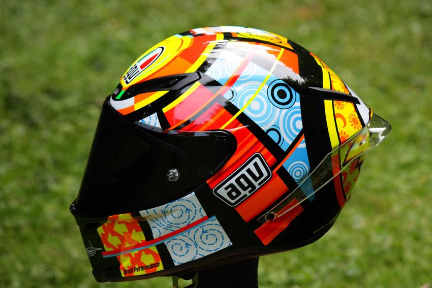 Comparatif Nouveautés 2013 Casques Racing Objectif Moto
