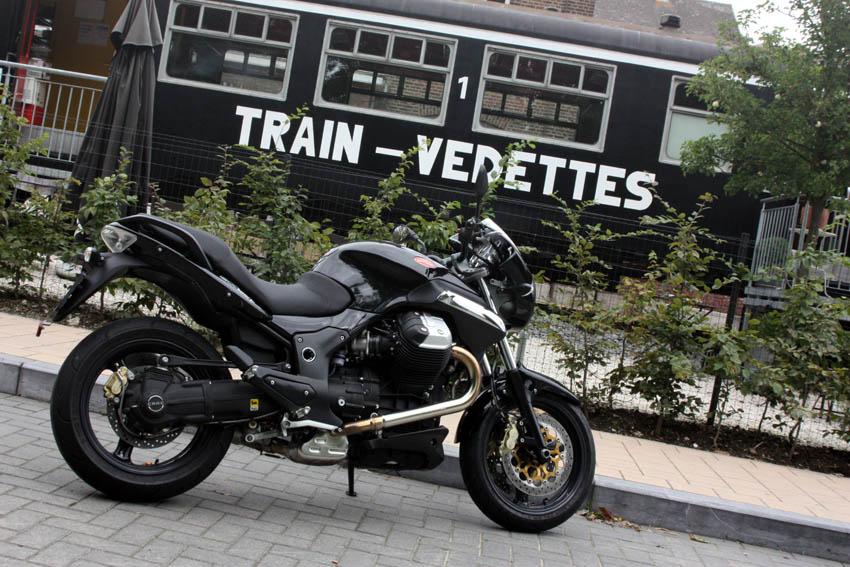 Rencontre moto