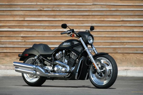 Harley-Davidson Night Rod