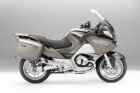 BMW R 1200 RT: BMW joue la continuité