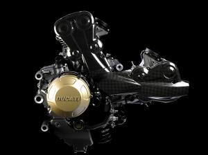 Ducati Streetfighter S – 2009