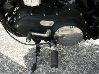 Harley Davidson 1200 Sportster Custom CA Limited