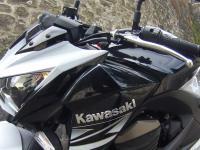 Kawasaki Z800: la nouvelle Z sort ses griffes