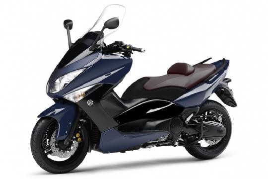 yamaha tmax 500 abs 2009 objectif moto. Black Bedroom Furniture Sets. Home Design Ideas