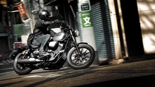 Yamaha XV 950 R  2014