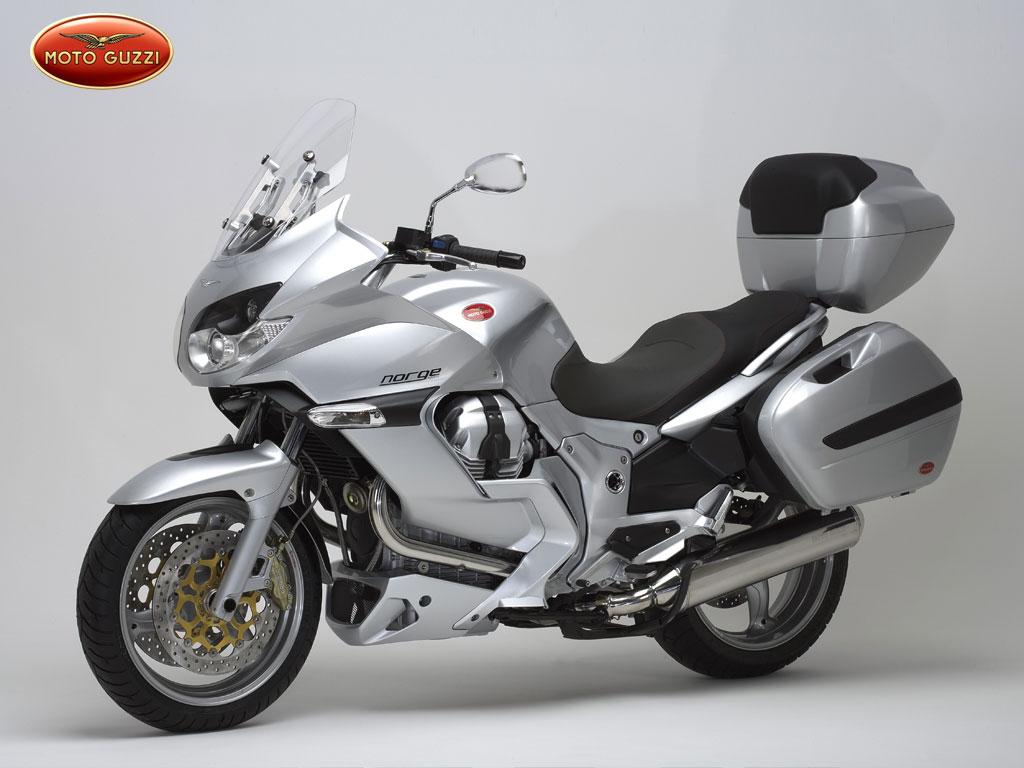 Moto Guzzi Norge 1200 Gtl 2009