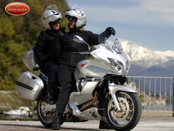 Moto Guzzi Norge 1200 GTL – 2009