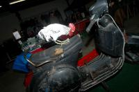 AGV GP Tech Rossi Elements – 2011