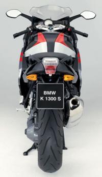 BMW K 1300 S – 2009