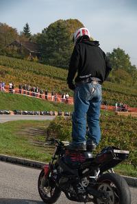 course de côte de Verbois 2012 (CH)