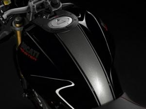 Ducati 2011: Monster 1100 Evo