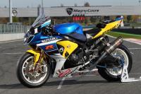 Bulle Puig Z-Racing