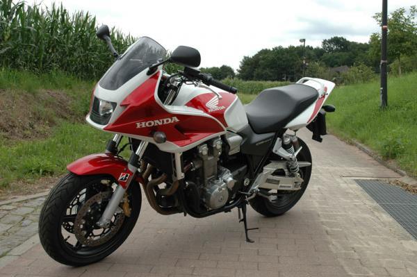 Honda CB1300S (ABS)