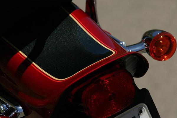 Harley-Davidson Softail Custom 2007