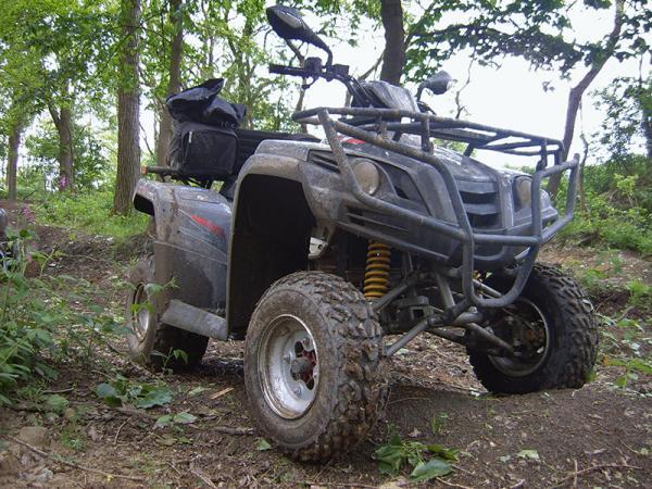 quad-masai-a450