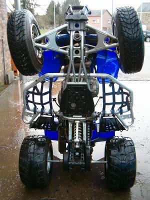 kenda-speedracer