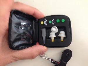 Comparatif des protections auditives pour la moto