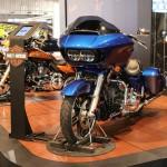 Salon Auto/moto de Bruxelles 2015 – Reportage Photo