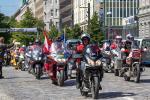 Les nouvelles de la FMB (Fédération Motocycliste de Belgique)