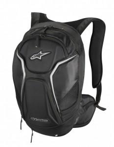 Alpinestars Motegi et sac à dos Tech Aero