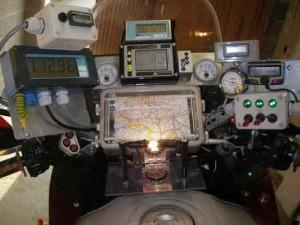Varadero-Cockpit