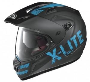 X-Lite X-551 GT pour les trails sportifs et pas qu'eux.